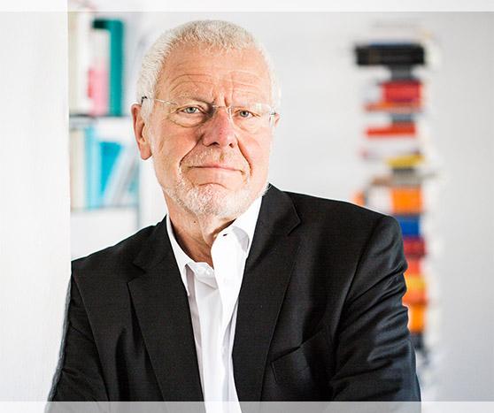 Prof. Dr. Wolfgang Spohn